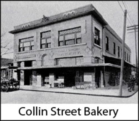 Bakeries and cnady stores are off limits for Jews.