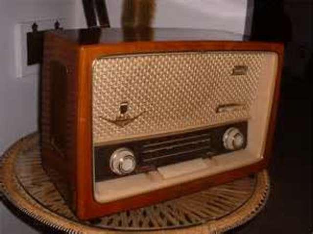 Jews had to turn in radios.