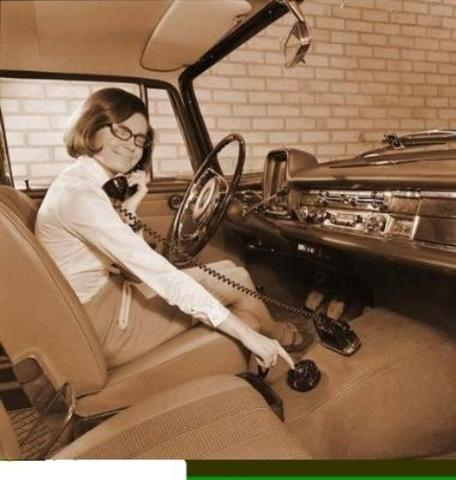 Mobile Phone for Cars