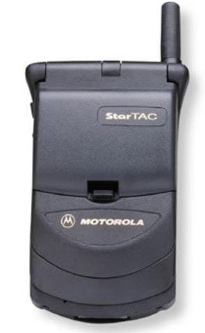 Popular Flip Phone