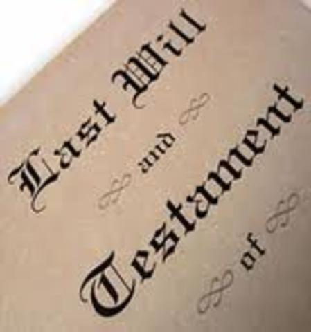 Teatement Law