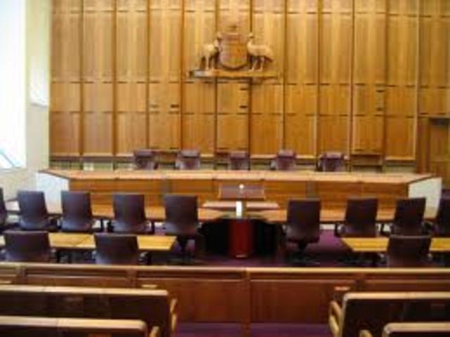 Court Laws