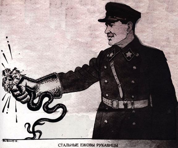 Soviet Purges