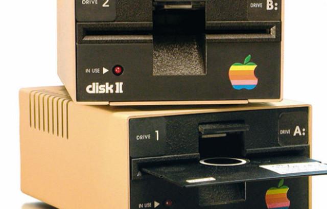 1978 – Disk II.