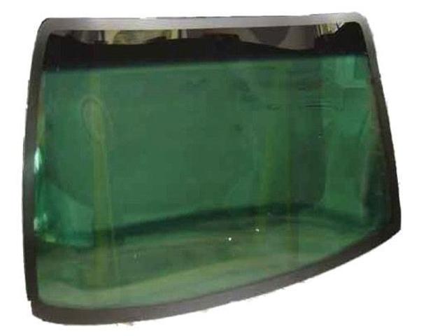 Convex Glass Windsheild