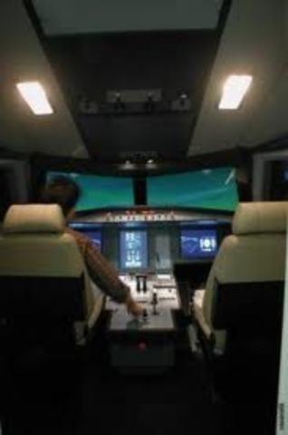 Autonomous Airplane