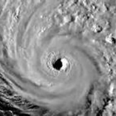 Hurricanes timeline