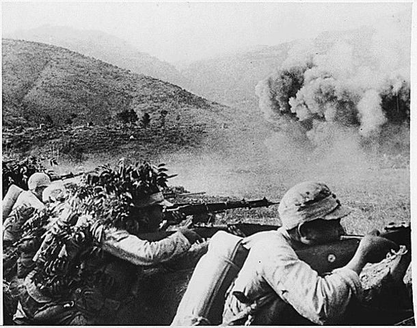 Second Sino Japanese War