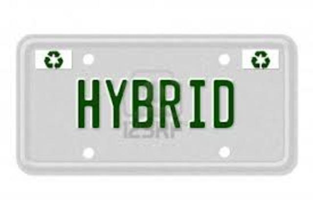 Full-Size Hybrid