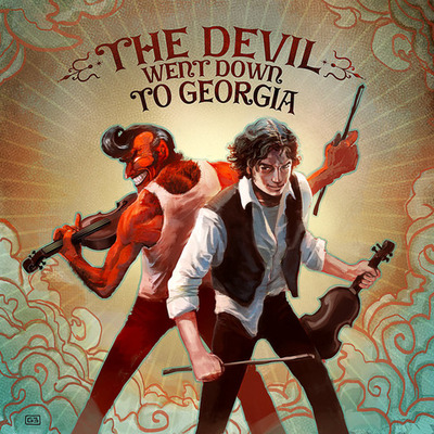 The devil went down to georgia timeline