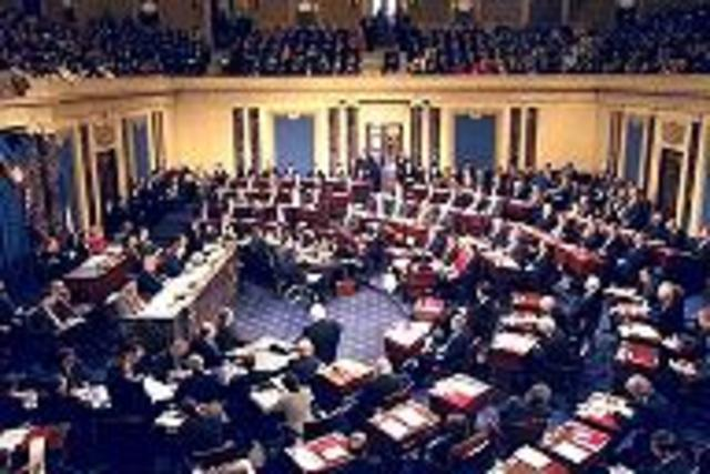 U.S. Congress reintroduced the draft