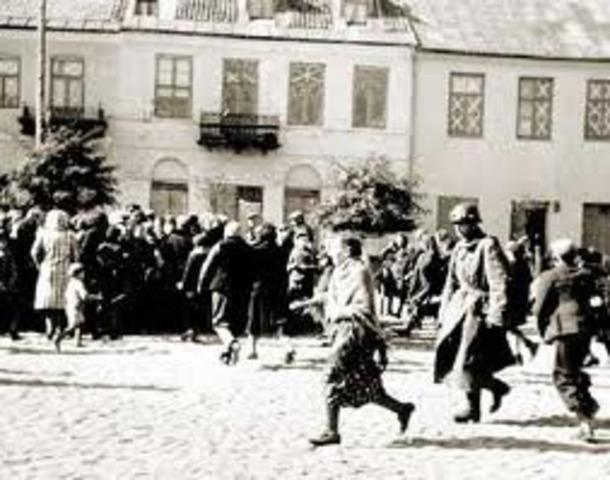 Jewish immigrants to Canada