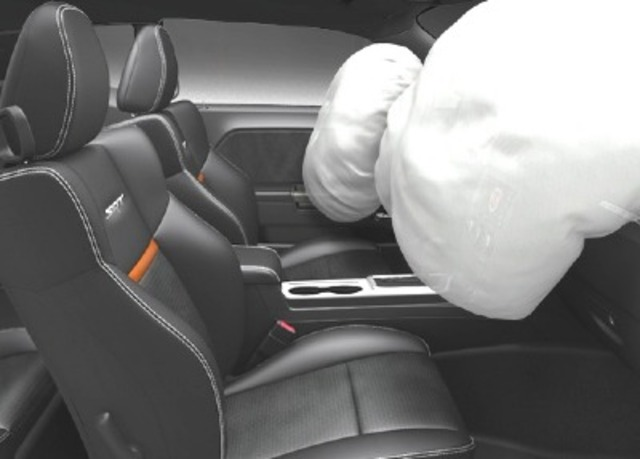 Chrysler Airbags