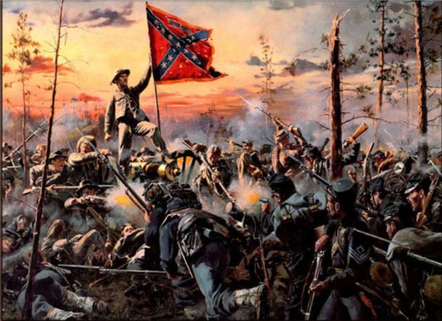 American Civil War