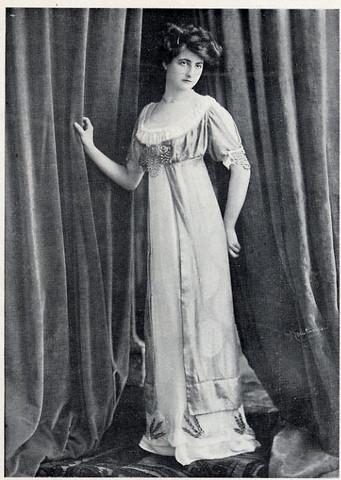 1910 Fashion