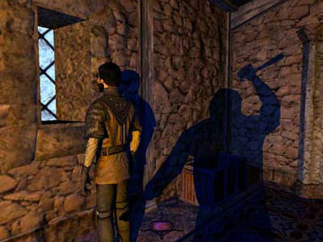 Thief: The Dark Project - Multiple