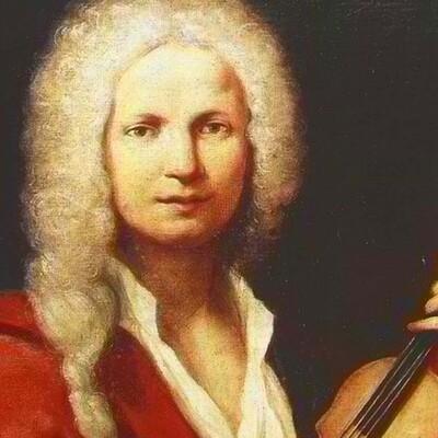 Antonio Vivaldi, Sara benjamin timeline