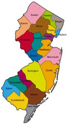 Loss of Vote in New Jersey