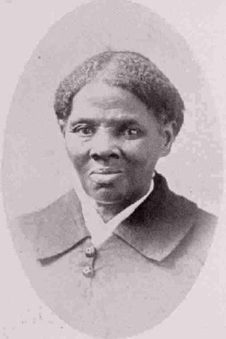 Harriet Tubman Dies