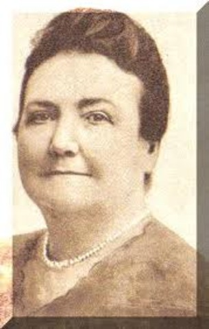 First Woman Doctor in Argentina