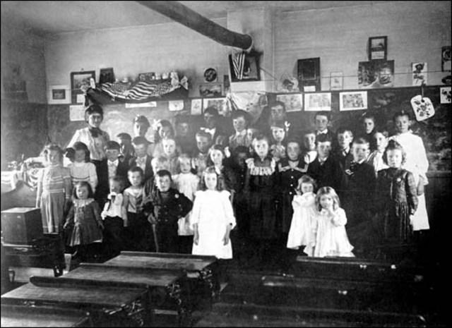 Female Teachers