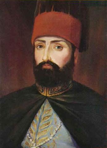 New Reforms in Ottoman Empire