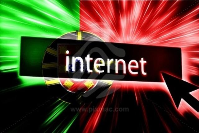 Expansão da Internet em Portugal