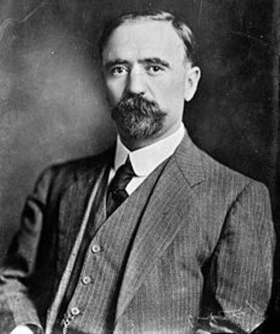 Francisco I. Madero 1911-1913