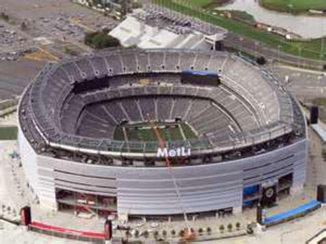 New York Jets Stadium