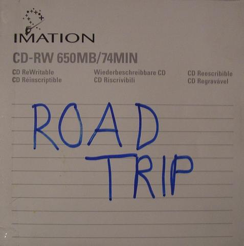 """Road Trip"" is released"