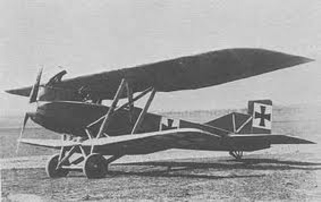 All-Metal Airplane Introduced