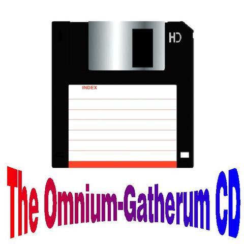 """""""The Omnium-Gatherum CD"""" is created"""