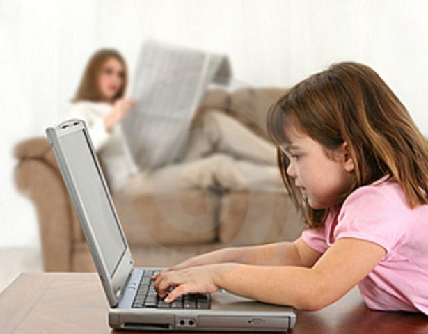 Computador em casa