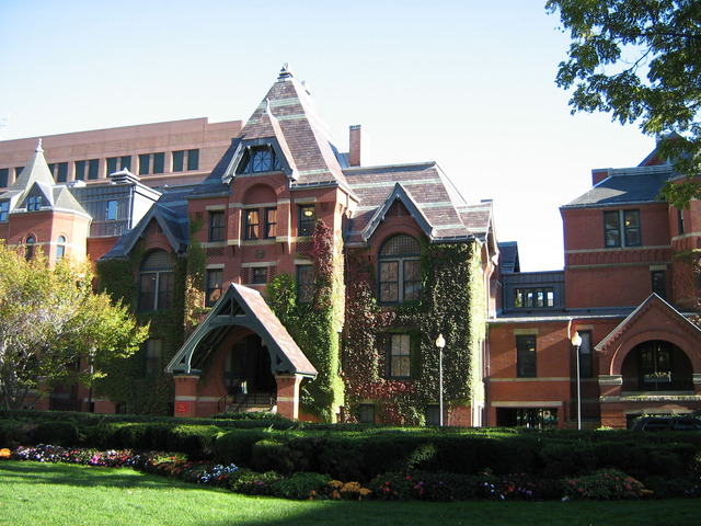 Enrolls in Boston University