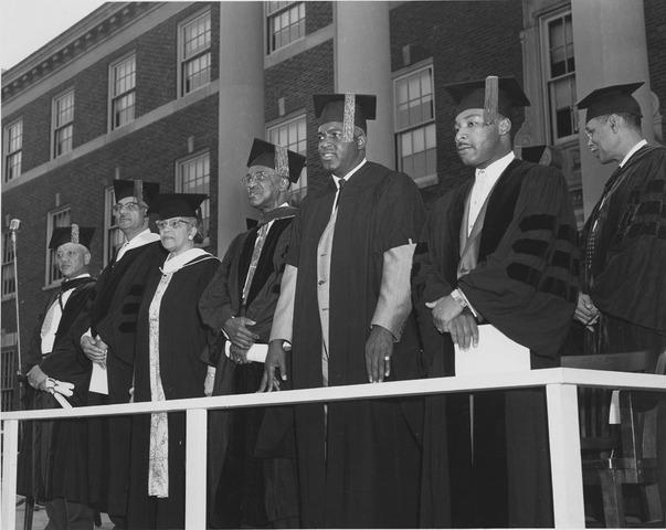 Graduates Boston University