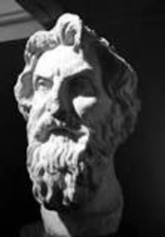Aristarchus- 280 BC