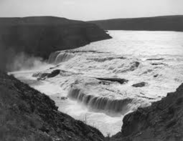 Great Falls of Missouri