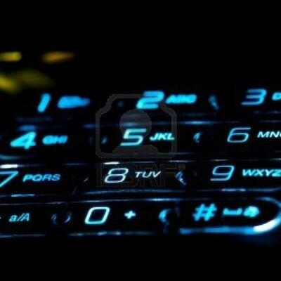 Evolution of the Mobile Phone Keyboard timeline