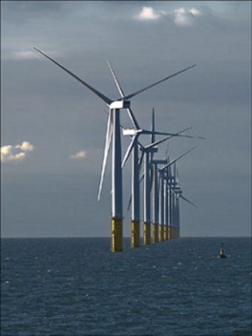First Framework for Wind Energy Development on the US Outer Continental Shelf Announced