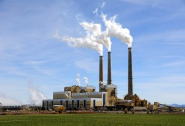 EPA Announces First Clean Air Act Standard for Carbon Pollution from New Power Plants
