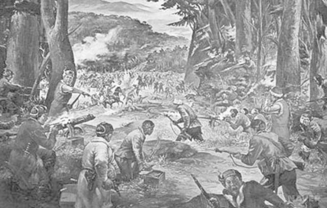 Battle of Cheongsanri
