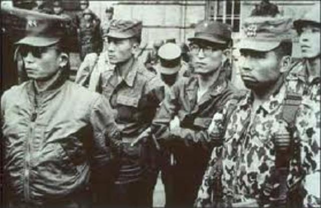 May 16 coup