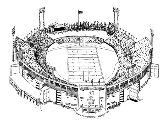 Groundbreaking at new stadium location