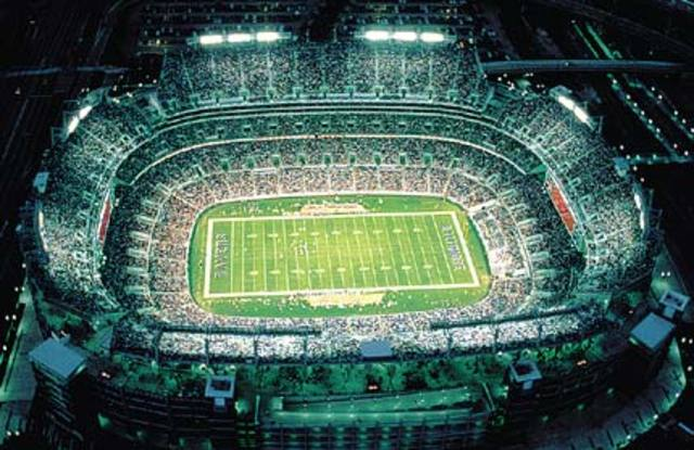 New stadium is revealed