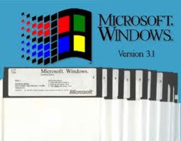 creacion de microsoft