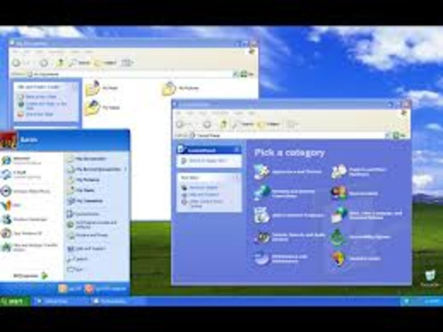sistema operativo de 32 bits
