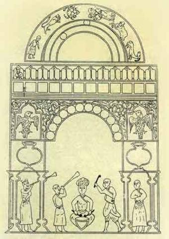 Clepsydre d'Al-Jazari