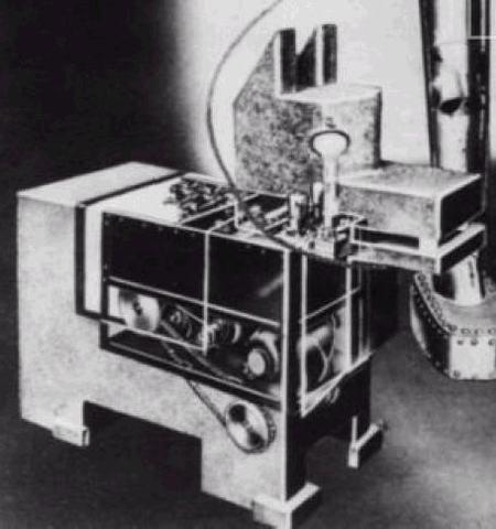 Philidog le chien électrique d'Henri Piraux