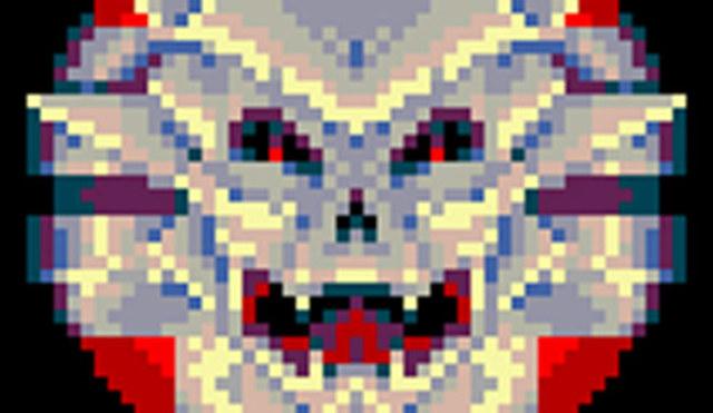 Sinistar - Multiple