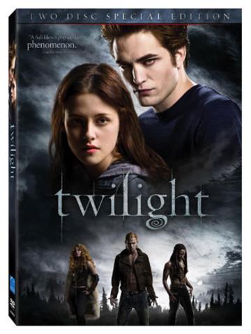 Twilight: Midnight Mania